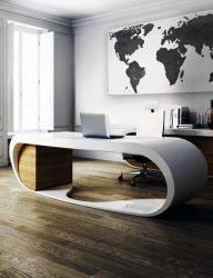 Bespoke-big-desk