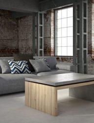 Bespoke-table