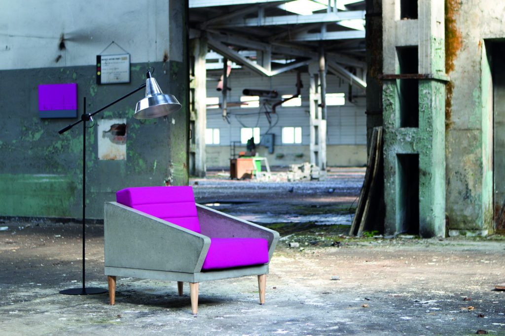 armchair-timeless