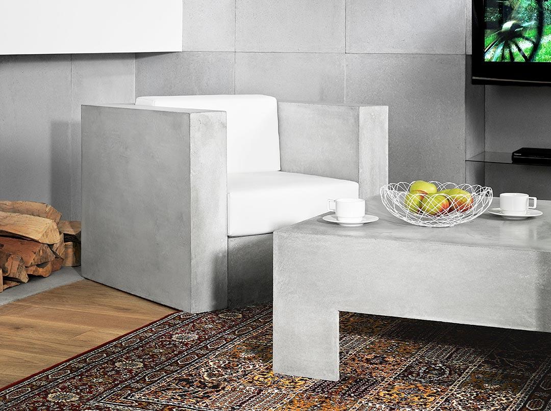 Armchair-modular