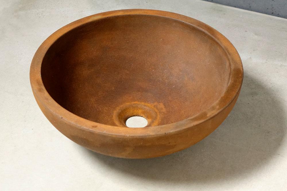 Sphere-Washbasin