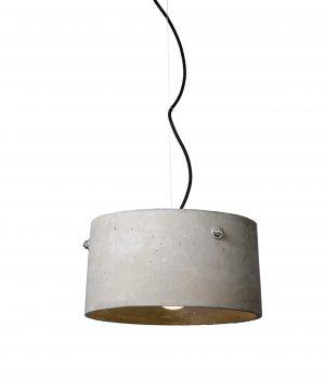 concrete pendant light concrete lamp concrete table lamp contract lighting living concrete. Black Bedroom Furniture Sets. Home Design Ideas