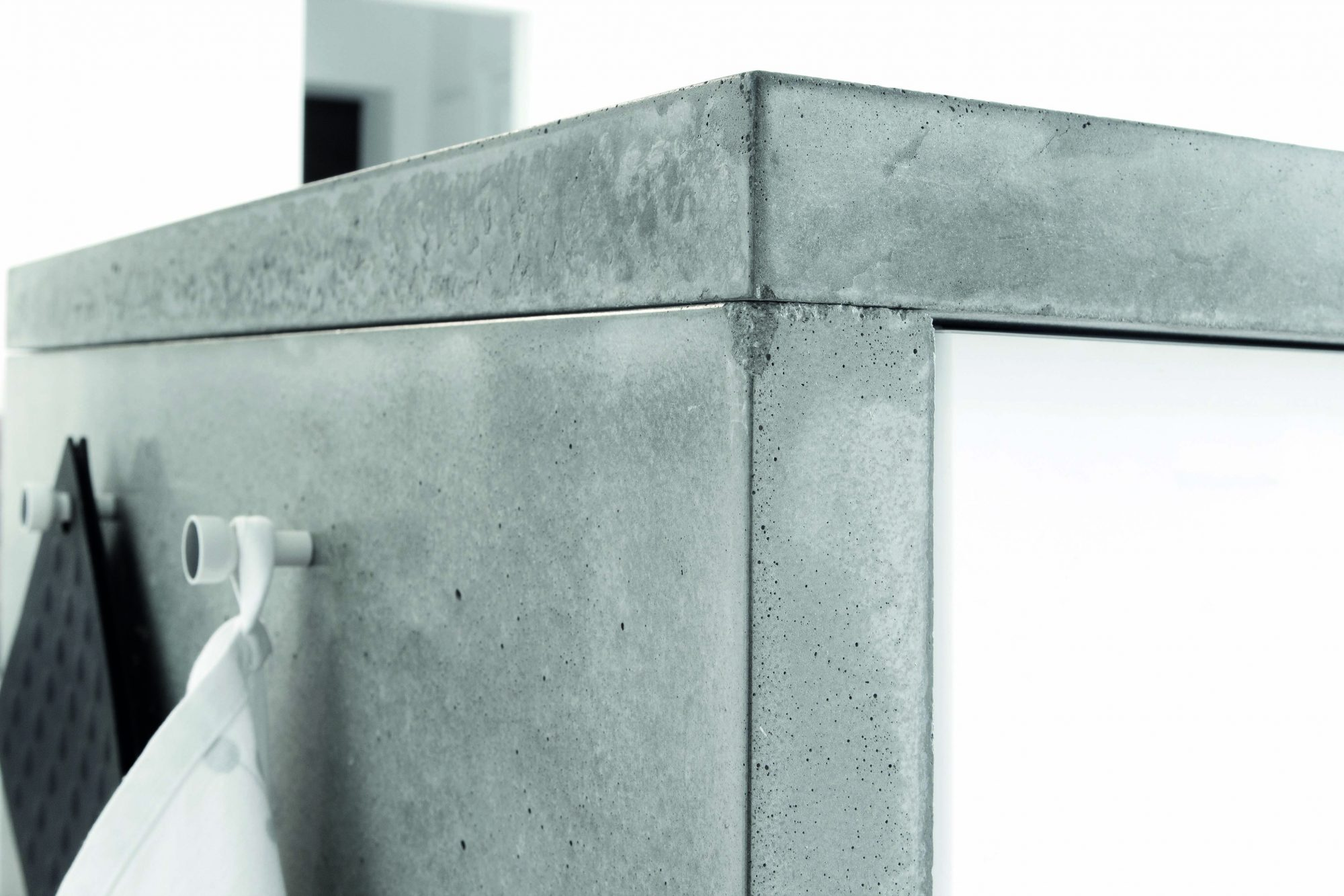 Concrete Countertops - Living Concrete