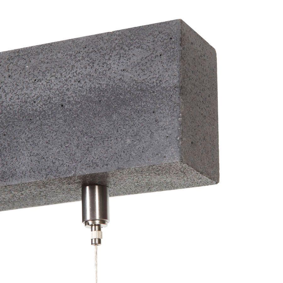 Concrete-line-anthacite