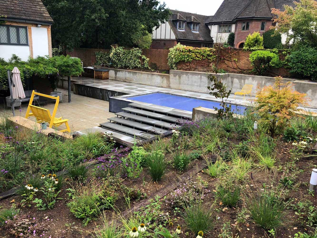 Cobham-Floating-Steps